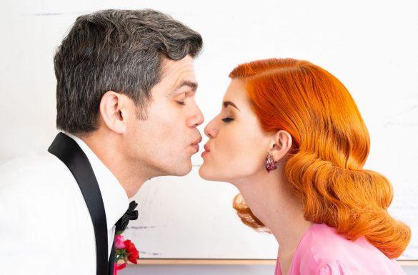 Will Rubio I Love Lucy Ricky Ricardo