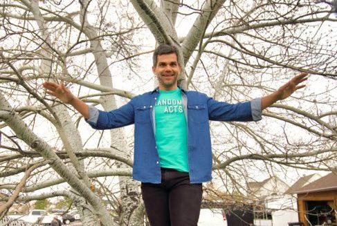 Will Rubio Tree Random Acts TV BYUtv