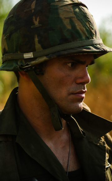 Will Rubio Kubrick Mr. Rogers War Hero